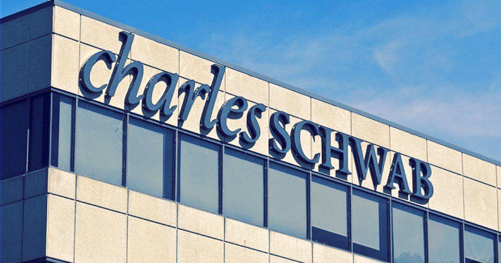 Charles Schwab Routing Number
