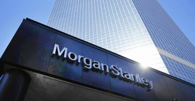 Morgan Stanley Routing Number