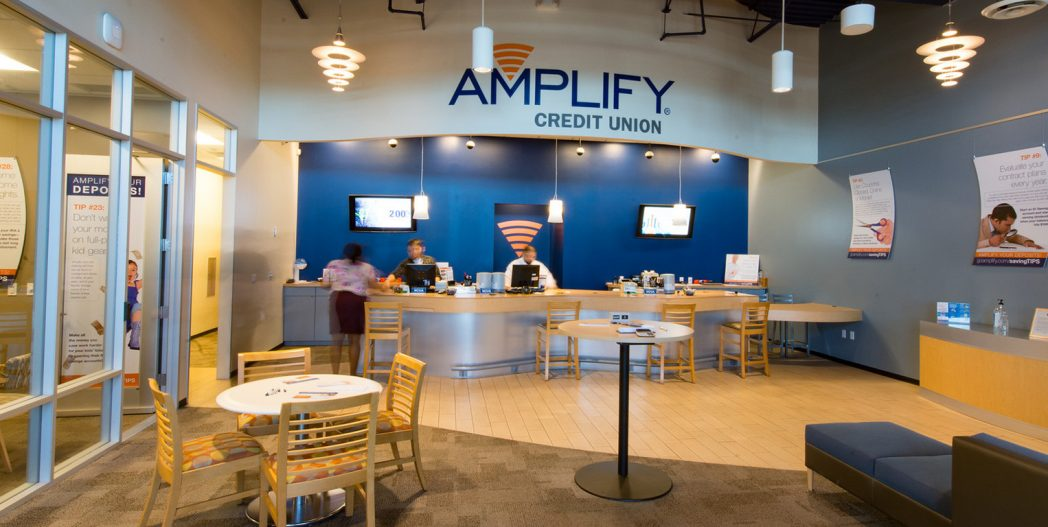 Here is All About the Amplify Credit Union