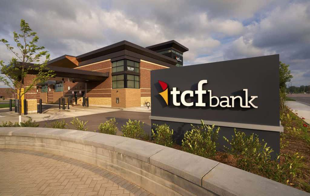 TCF Routing Number